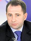 Бабич Михаил