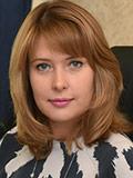 Лодвигова Евгения  Анатольевна, заместитель главы муниципального образования г. Казани
