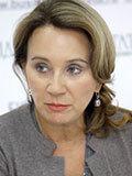 Сергеева Гульнара Ильдусовна, исполнительный сопредседатель АНО «Центр общественных процедур «Бизнес против коррупции»