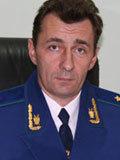 Николаев Артем Юрьевич, прокурор Удмуртской Республики