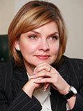 Паткина  Елена   Юрьевна, экс-замруководителя федерального агентства по управлению государственным имуществом (Росимущество)