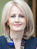 Мерзон Елена Ефимовна, директор елабужского института КФУ