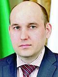 Шамгунов Рушан генеральный директор АО «ТАИФ-НК»