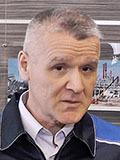 Ханбиков Ринат Сагитович, советник генерального директора АО «Газпром межрегионгаз Казань»