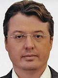 Мавлютов Рамиль директор торгового дома Tatarstan Trade House (Турция) и ООО «Торговый дом Tatarstan» (Иран)