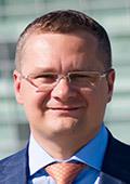 Старостин Алексей генеральный директор ОАО «Международный аэропорт Казань»