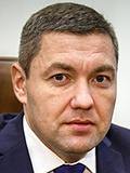 Варакин Евгений руководитель аппарата исполнительного комитета Казани