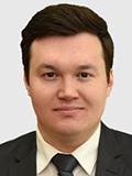 Валиахметов Артур председатель Комитета экономического развития исполкома г. Казани