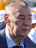 Мингазов Вагиз руководитель филиала ФГБУ «Россельхозцентр» по РТ