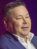 Ягафаров Ильдар председатель союза кинематографистов РТ
