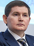 Якупов Линар президент Фонда развития исламского бизнеса и финансов, президент Ассоциации региональных инвестиционных агентств