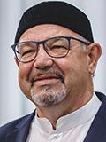 Мухаметшин Рафик ректор Российского исламского института