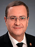 Савельев Игорь замруководителя аппарата президента РТ – руководитель экспертного департамента президента РТ