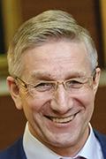Гайзатуллин Радик Рауфович , министр финансов РТ