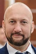 Атласов Николай Михайлович, финансовый директор ООО «Проминдустрия», депутат Госсовета РТ