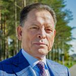 Алтынбаев Рафгат Закиевич, российский государственный и политический деятель