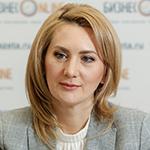 Тухватуллина  Ильсияр Мисхатовна, главный архитектор г. Казани