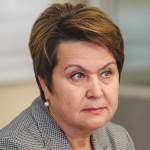 Сабурская Сария Харисовна, уполномоченный по правам человека в Республике Татарстан