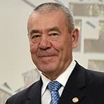 Хакимов Габдулахат Гилумханович, глава Атнинского муниципального района РТ