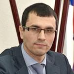 Тазутдинов Ильдар Рашитович, глава Рыбно-Слободского муниципального района РТ