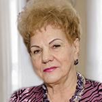 Китайцева Людмила Романовна, экс-председатель совета банковской ассоциации Татарстана