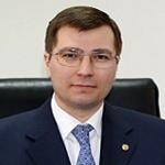 Мухаметшин Марат Фаритович, вице-президент – управляющий филиалом «Газпромбанк» в Казани
