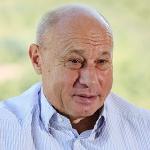 Кузнецов Анатолий Михайлович, президент ГК «Корстон»