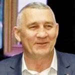 Шарифуллин  Фаил Фахрутдинович, генеральный директор АО «Холдинговая компания «ТЭМПО»