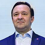 Халиков Ильдар Шафкатович, председатель Татарстанского регионального отделения «Ассоциация юристов России»