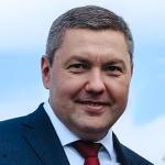 Варакин Евгений Анатольевич, префект префектуры «Старый город»