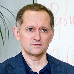 Сайманов Рустем Фидаевич, генеральный директор ФК «Рубин»