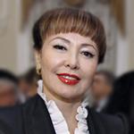 Богачева Лилия Чулпановна, генеральный директор ООО «Белая лилия»
