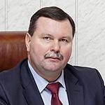 Контуров Алексей Валерьевич, исполнительный директор ОАО «Казанский завод синтетического каучука»