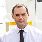 Сарайкин Антон Викторович, директор автомобильного завода ПАО «КАМАЗ»