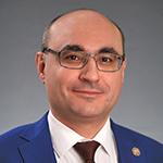 Нафигин Альберт Ильдарович, помощник президента РТ