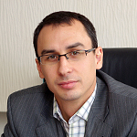 Хайрутдинов Альберт Маратович, руководитель МТУ Росимущества в РТ и Ульяновской области