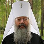Митрополит Кирилл (Наконечный)  , митрополит Казанский и Татарстанский