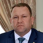 Хисамутдинов Алмаз Гаптраупович, начальник главного управления ветеринарии кабинета министров РТ – главный государственный ветеринарный инспектор РТ