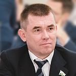 Шакиров Марат Мансурович, директор татарстанского филиала ПАО «МТС»