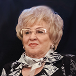 Прусс Нэлла Матвеевна, экс-ректор Университета управления «ТИСБИ»
