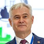 Халимов Рустам Хамисович, руководитель подразделения ПАО «Татнефть» «Татнефть-Добыча», депутат Госсовета РТ