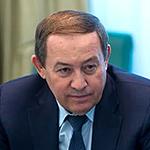 Сультеев Рустем Нургасимович, первый заместитель генерального директора ОАО «ТАИФ» по производственно-коммерческой деятельности