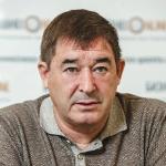 Фатхетдинов Салават Закиевич, певец, заслуженный артист РФ, художественный руководитель театра песни «Салават»