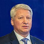 Ларионов Игорь Викторович, директор хоккейного клуба «Нефтехимик»