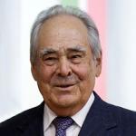 Шаймиев Минтимер Шарипович, государственный советник РТ, первый президент РТ