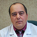 Галиуллин Нияз Ильясович, главный врач республиканского центра по профилактике и борьбе со СПИД и инфекционными заболеваниями МЗ РТ