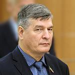 Ганибаев Рифат Шагитович, председатель ТРО «Общество инвалидов Республики Татарстан»