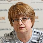 Дябилкина Ирина Витальевна, начальник управления архитектуры и градостроительства Казани