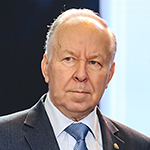 Фомин Анатолий Алексеевич, экс-председатель Общественной палаты РТ