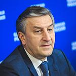 Фаррахов Айрат Закиевич, депутат Государственной думы РФ